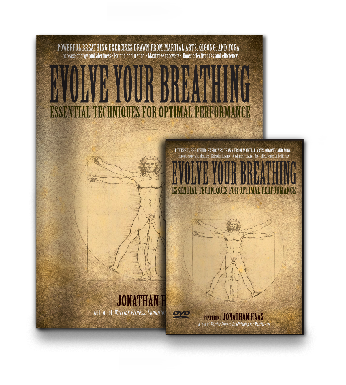 Evolve your breathing