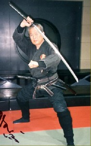 Bujinkan Martial Arts Class @ Hainesport Municipal Center Park | Hainesport | New Jersey | United States