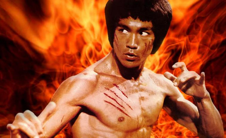10 Fascinating Things You Didnu0026#39;t Know About Bruce Lee : Complex