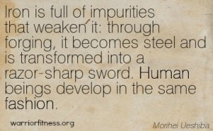 Quotation-Morihei-Ueshiba