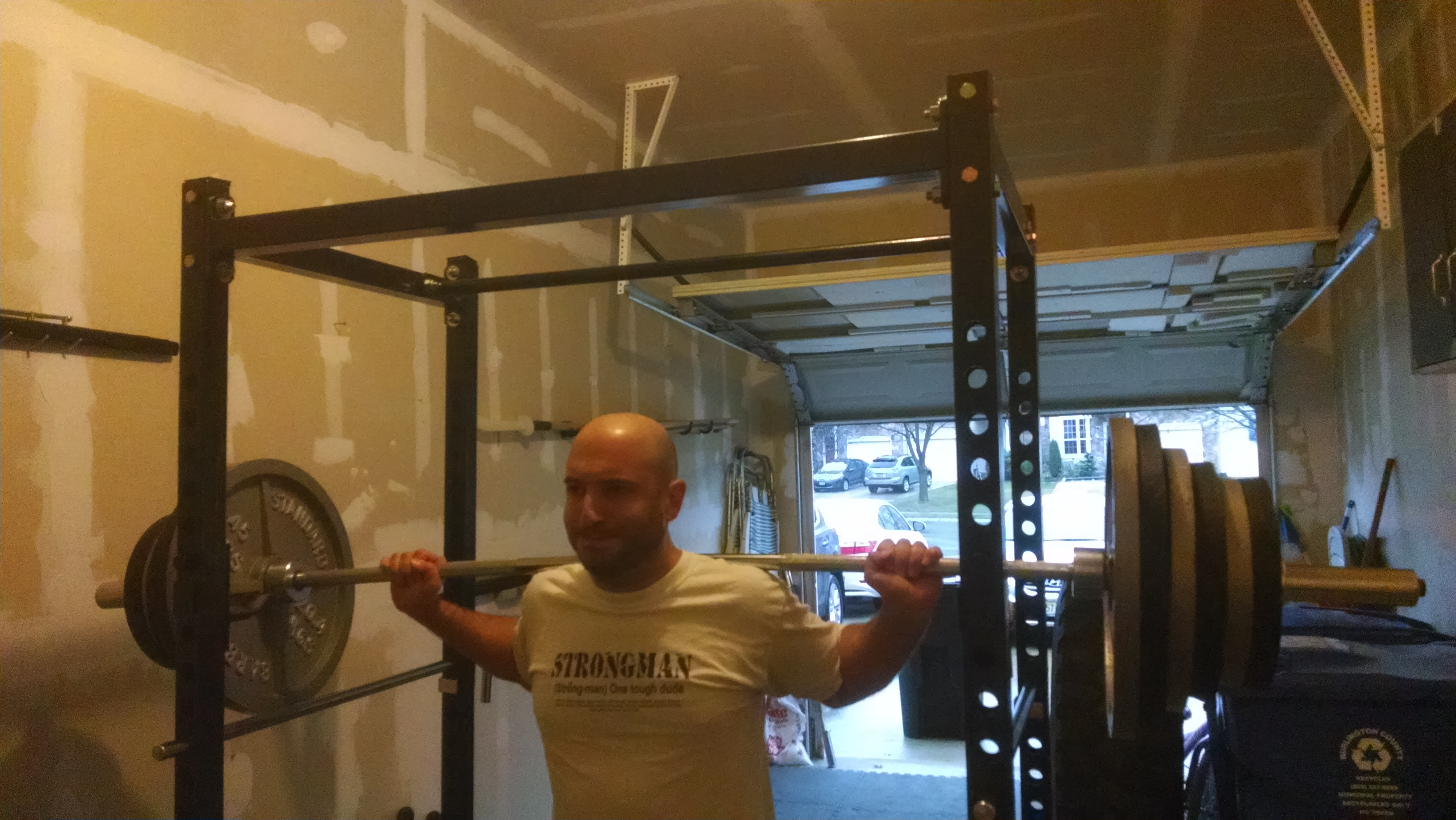 minimalist training | Warrior Fitness
