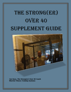 SOF Supplement Cover