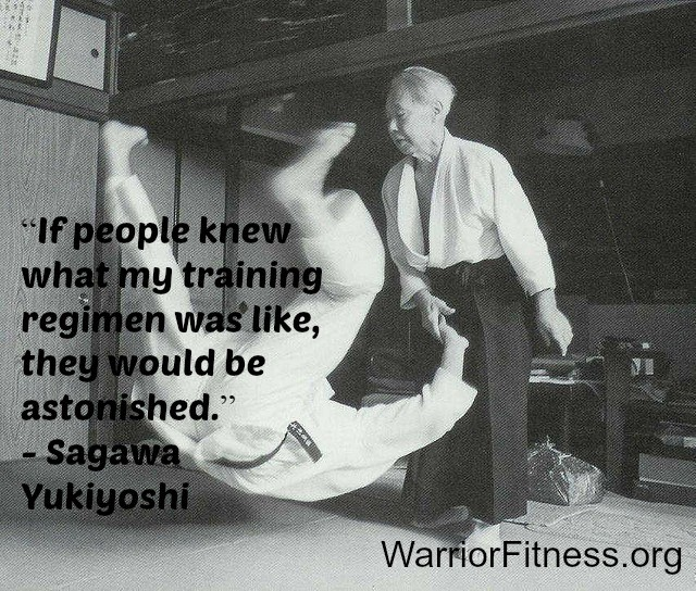 Sagawa Training