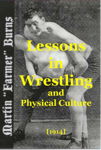 lessons in wrestling and physical culture