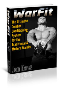 WarFit Conditioning System  Warrior Fitness